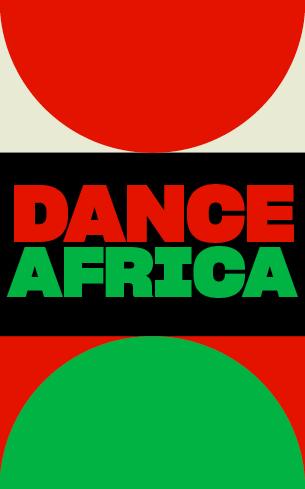DanceAfrica 2020