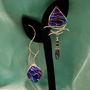 Kiini Ibura Jewelry