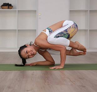 BKFF Yoga
