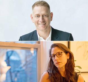 In Conversation  David Binder and Anne Kauffman