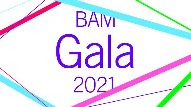 BAM Gala 2021