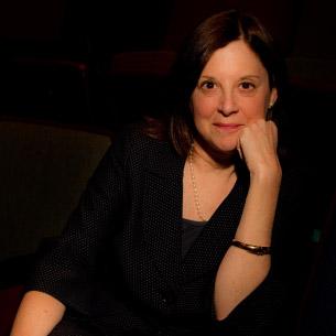 Karen Brooks Hopkins, BAM President