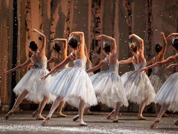 American Ballet Theatre's The Nutcracker