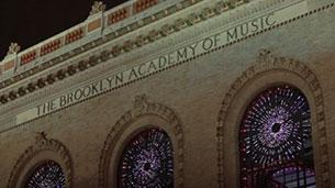 Rental youtube video, BAM opera house