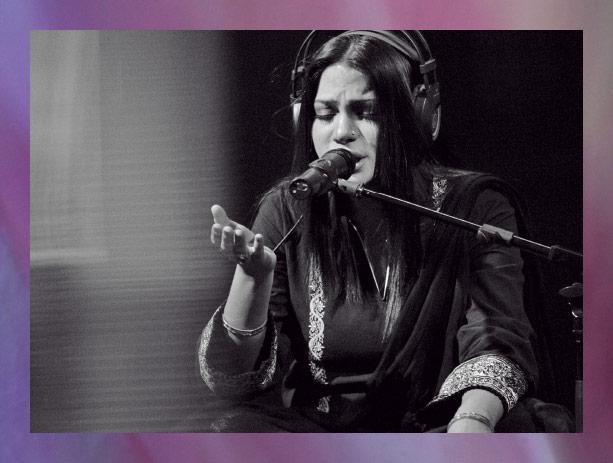Sanam Marvi,  Music