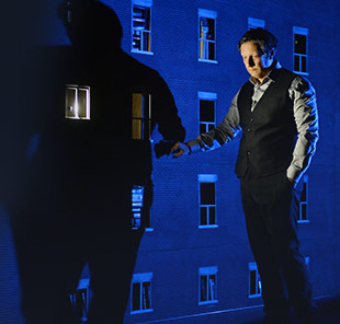 887, Theater, Robert Lepage