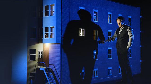 887, Theater, Robert Lepage
