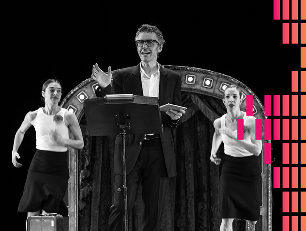 RadioLoveFest: Ira Glass