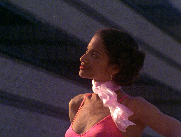 Losing Ground, One Way or Another: Black Women's Cinema, 1970-1991