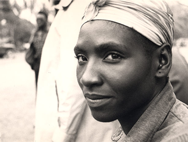 Namibia, One Way or Another: Black Women's Cinema, 1970-1991