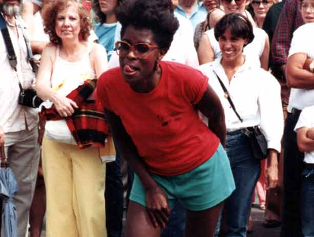 I Been Done Was Is, One Way or Another: Black Women's Cinema, 1970-1991