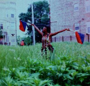 Cauleen Smith - dryslongo + Lessons in Semaphore, Migrating Forms