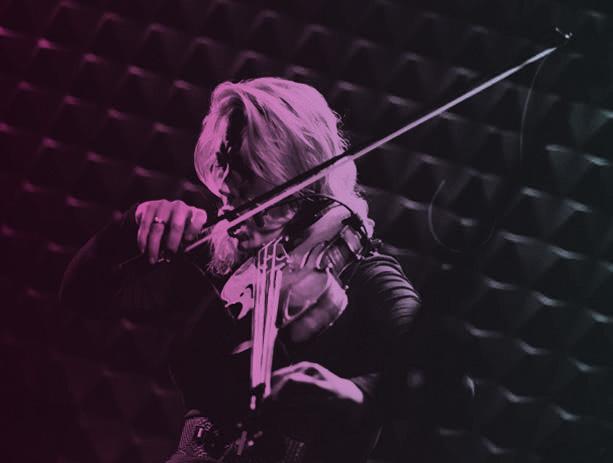 Jessica Mayer, BAMcafe Live