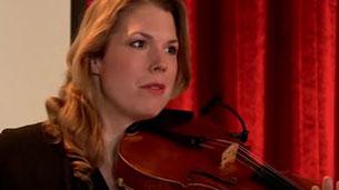 Jessica Meyer, TEDx talk/performance