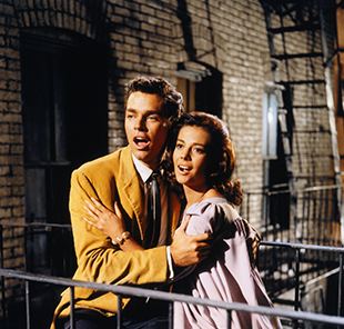 West Side Story, Peak Performances