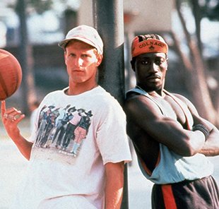 White men cant jump, Major League: Wesley Snipes in Focus