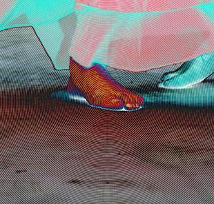 Crossing Feet Dance