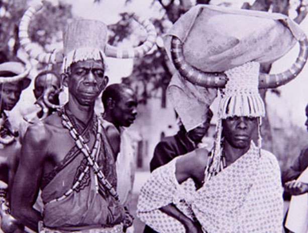 Guinean Independence Documentaries