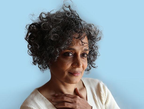 Unbound: Arundhati Roy