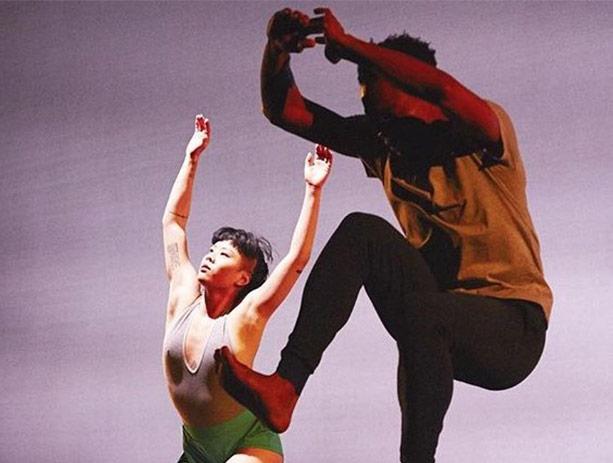 DROP Kristin Sudeikis Dance Gala Performance