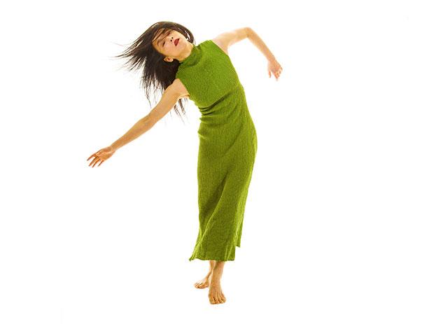 Marie-Christine Giordano Dance 15th Anniversary & BalaSole Dance Company