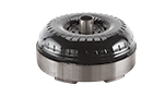 Banks controls the Torque Converter Clutch TCC