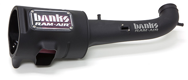 Banks Ram-Air for 2014-15 Chevy 5.3L and 6.2L