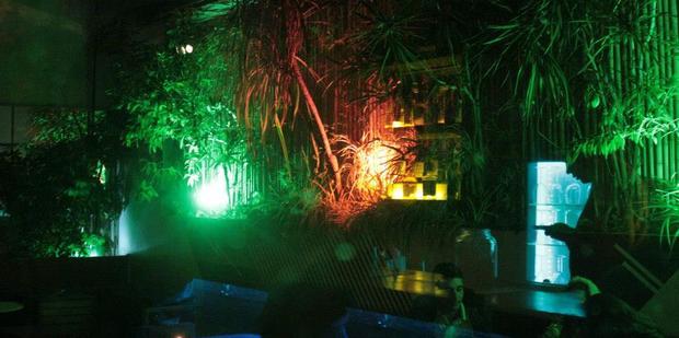 Caracas Bar