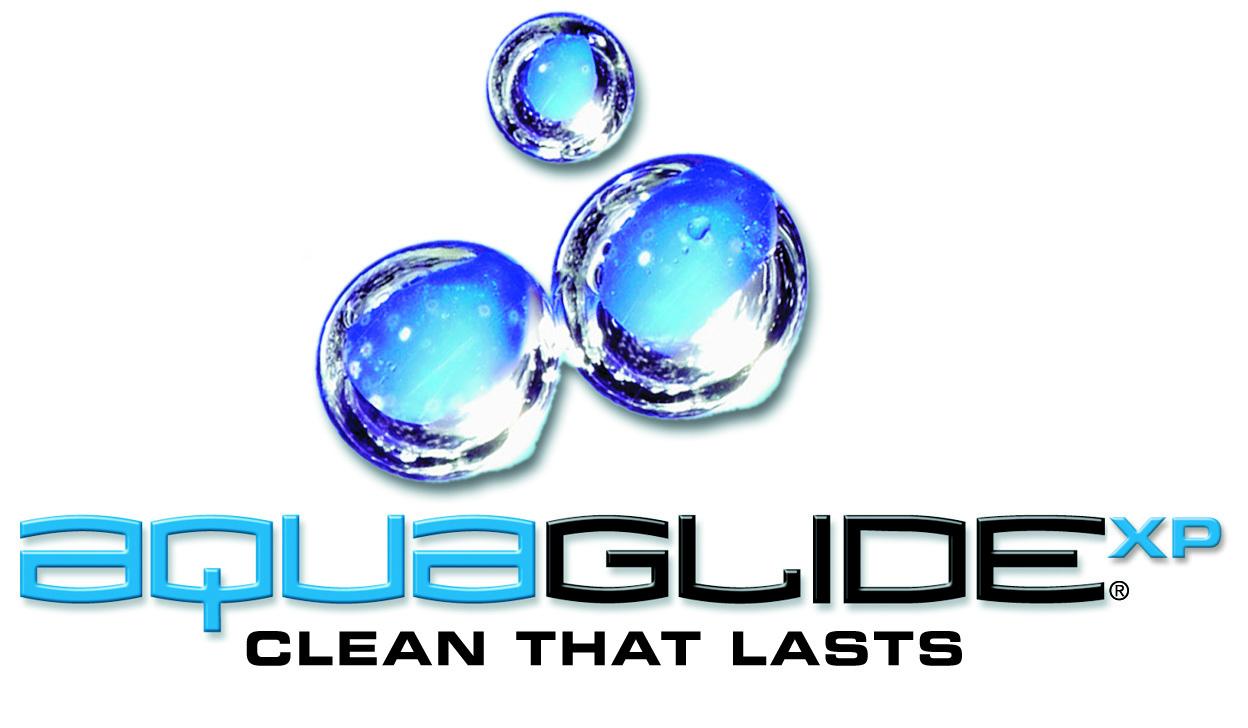 Aquqa Glide Xp Logo
