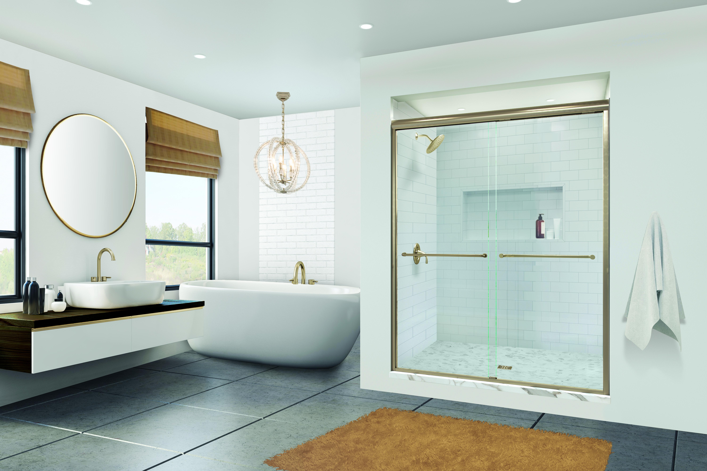5 Shower Door Myths Basco Shower Doors