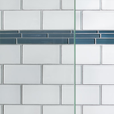 Basco  Tile  Clear
