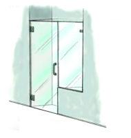 Door & Inline Buttress Panel - 935