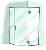 Neo Angle Shower Door - 960