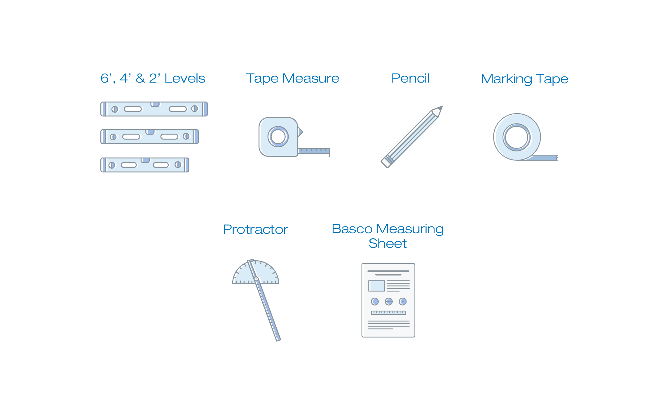 Measuring Tools 2