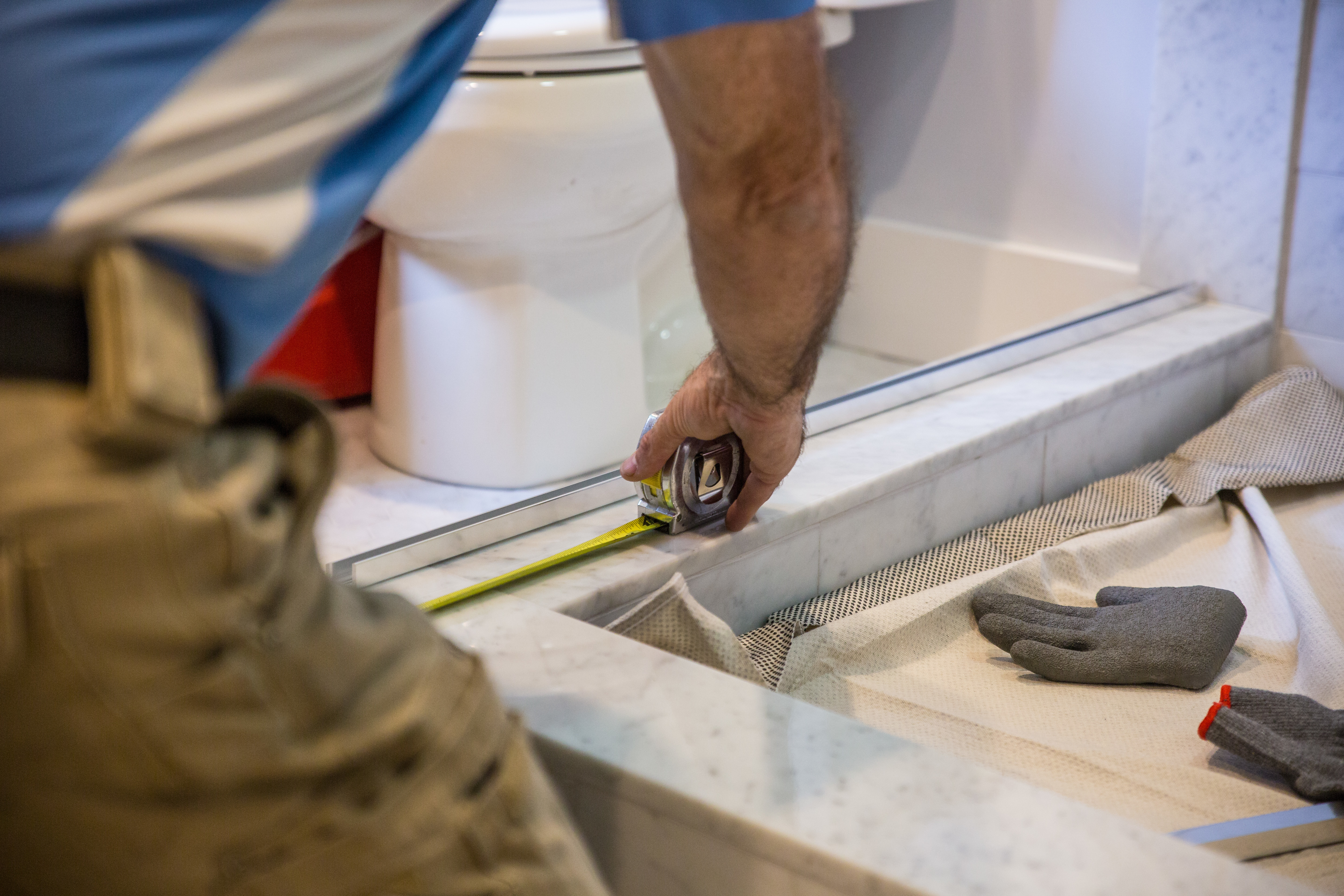 How to Budget for a Bath Remodel