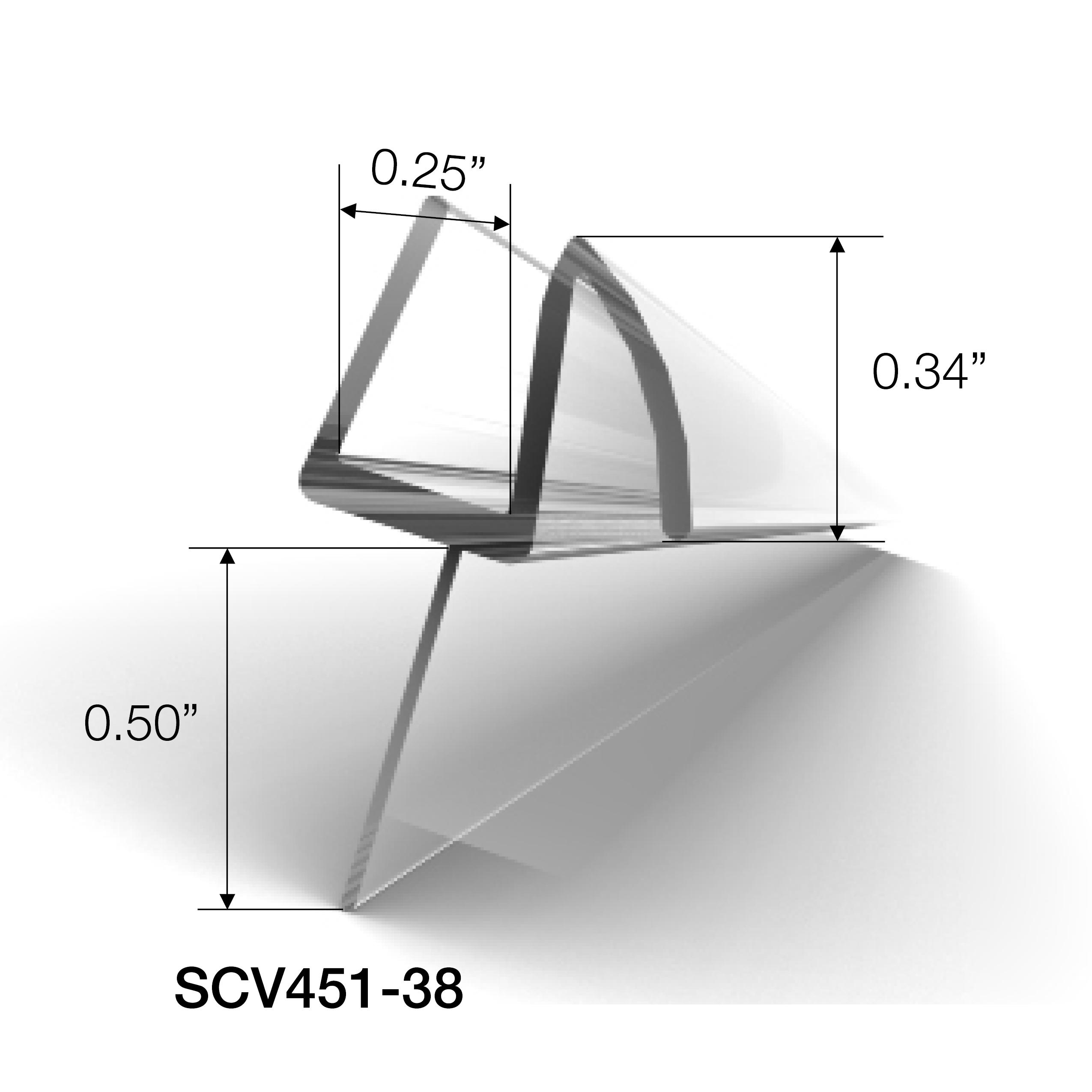 Scv451 38 Dimensions