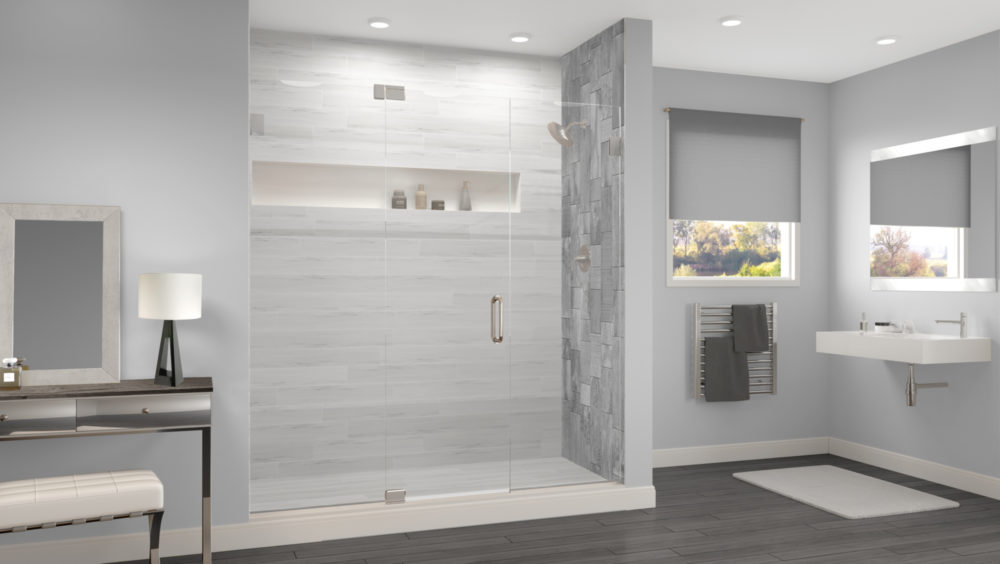 Photo Gallery | Basco Shower Doors