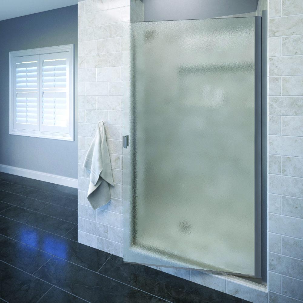 Exceptionnel Bifold Shower Doors. Classic Single Swing Door
