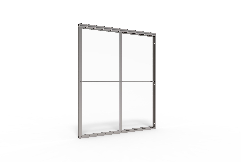 framed sliding shower doors. 5923 Framed Sliding Shower Doors