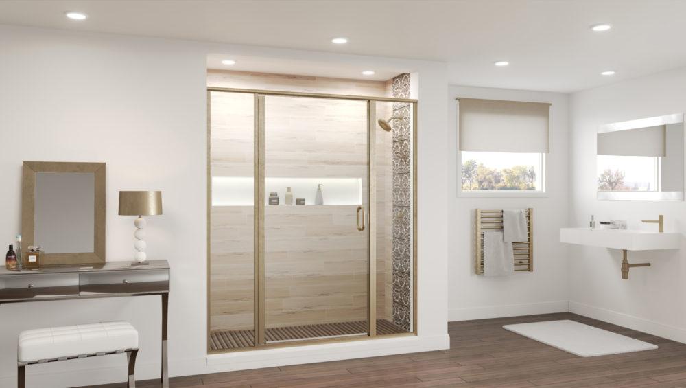 Infinty Panel/Door/Panel