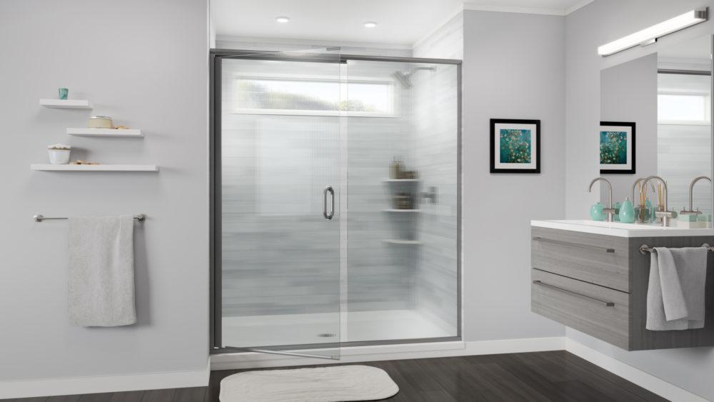 Infinity Door & Panel