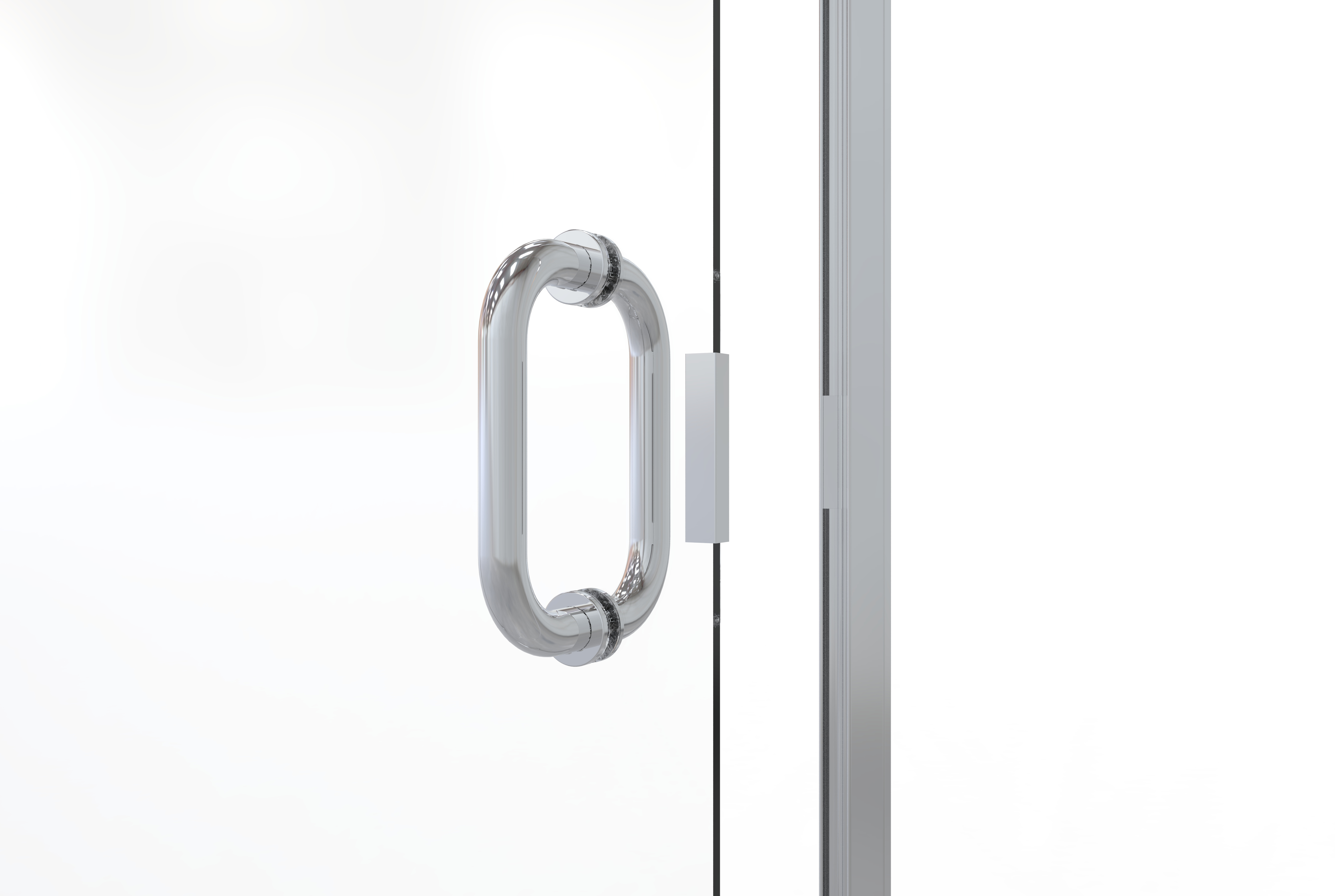 on positio for handles plastic factors their dependent pin be the door to shower need considered doors several design