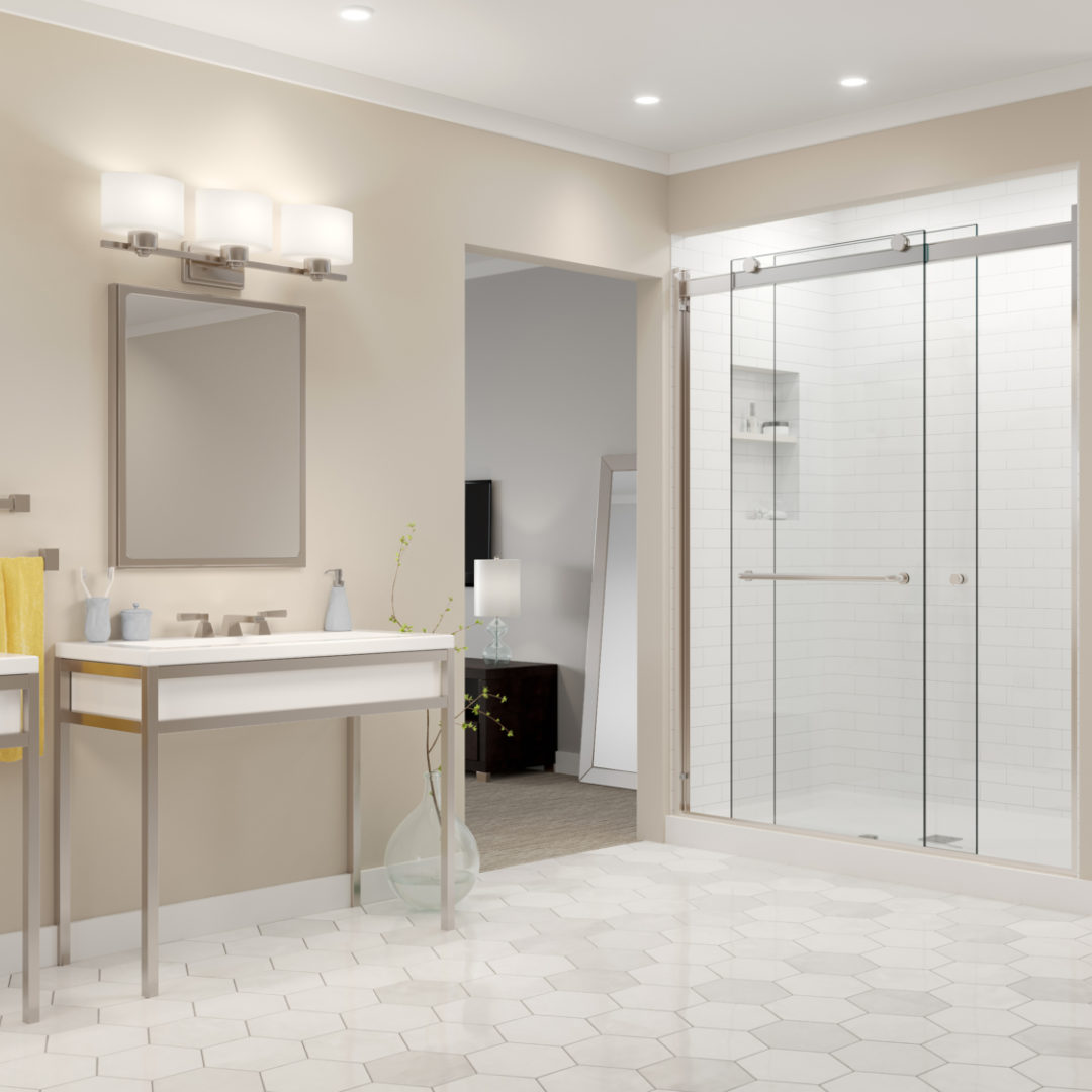 Why You Should Consider Glass Shower Doors