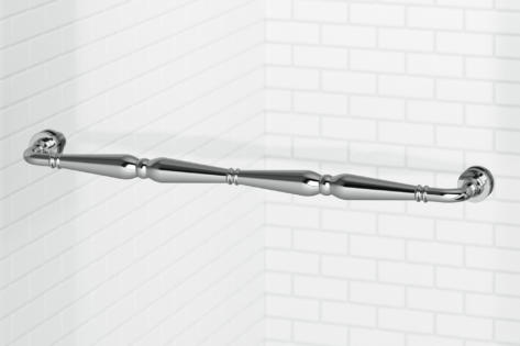 Tresor Towel Bar