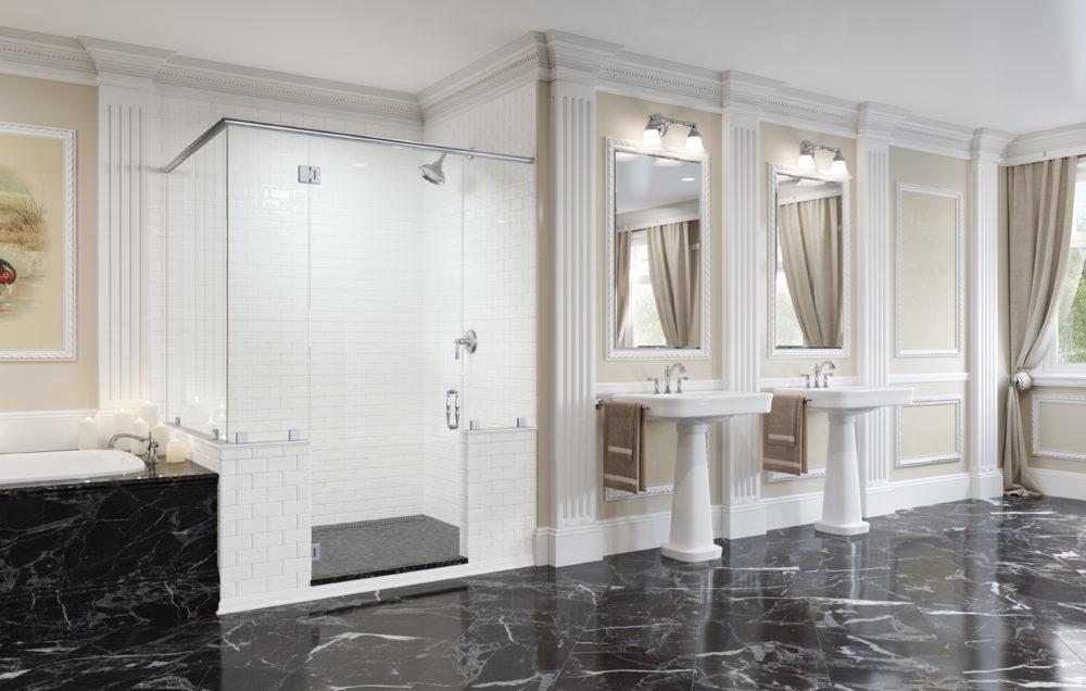 Tresor Panel/Door/Return Panel