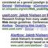Jakob-nielsen-web-usability