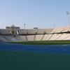 Adequació equipaments esportius pels campionats Europeus d'Atletisme Barcelona 2010: Estadi Lluís Companys de Montjuïc