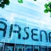 Club esportiu Arsenal de Via Augusta a Barcelona