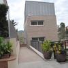 """Nova construcció d'edifici escolar aïllat """"la Miranda"""" a Sant Just Desvern"""