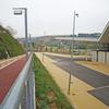 Ordenació Urbana del camí de Can quadres i arranjament dels entorns a la pista d'atletisme de Sabadell